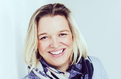 Suzanne Van Geel